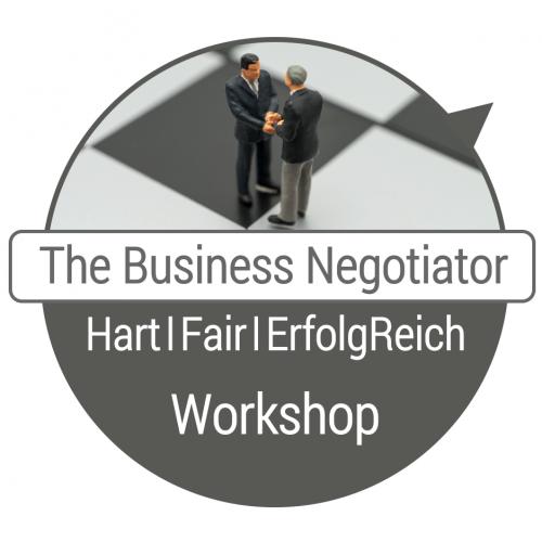 Business Negotiator