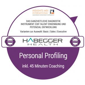 Personal Profiling